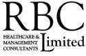 RBC Healthcare & Management Consultants Logo