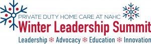 Winter Leadership Logo 2021